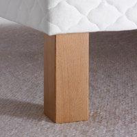pied de lit hotel materiel hotel equiement hotel. Black Bedroom Furniture Sets. Home Design Ideas