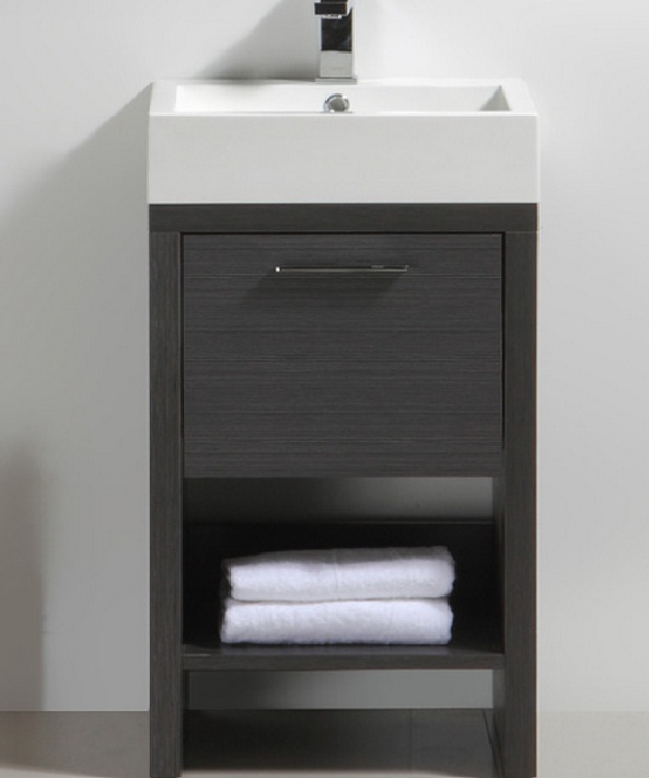 Meuble de lavabo pas cher table de lit for Destockage meuble nord