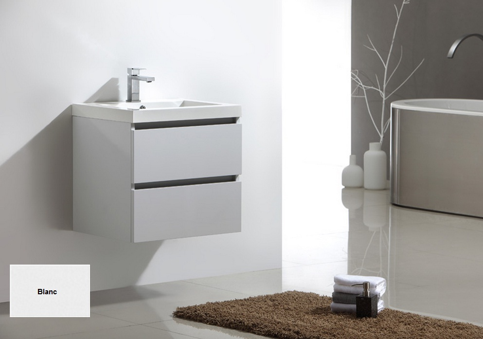 washbasin cabinet hotel duo 60