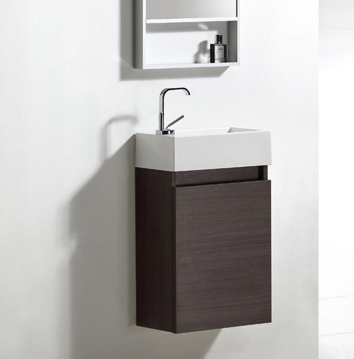 Meuble vasque meuble salle de bain meuble sous vasque for Petit meuble vasque