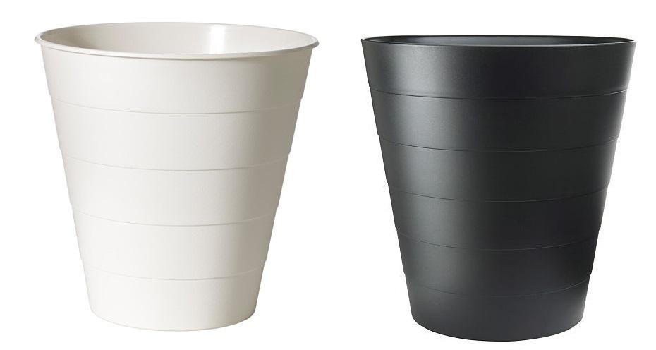 poubelle papier good poubelle bureau corbeille poubelle papier bureau chambre deco animal croco. Black Bedroom Furniture Sets. Home Design Ideas