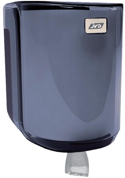 b5e6edccf0a2a3 ... Distributeur papier bobine dévidage central max Cleanline ...