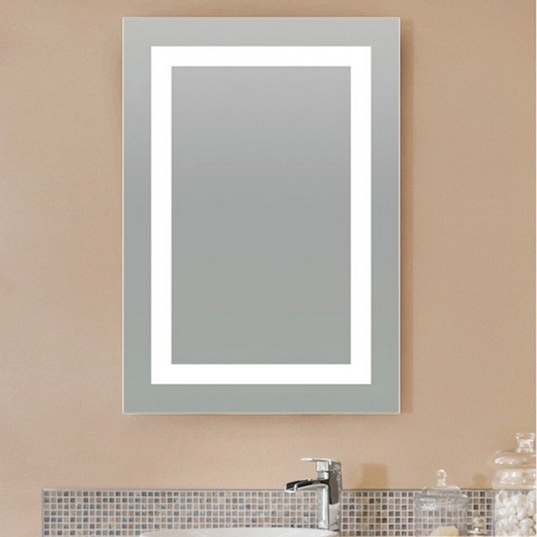 Miroir syst me antibu e 70 cm for Composition miroir