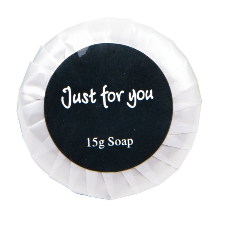 Just for You soap