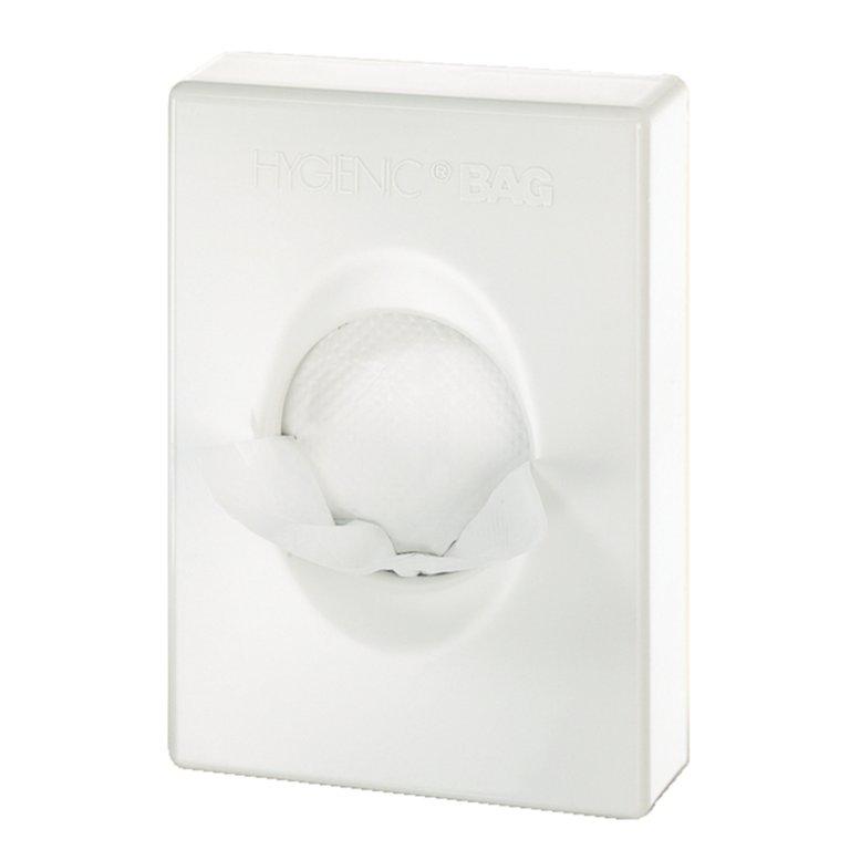 f2f281440102c0 Distributeur blanc de sacs hygiéniques