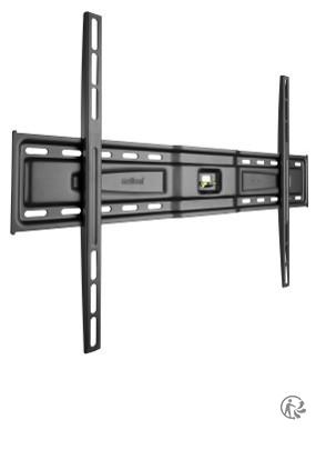 support tv fixe slimstyle meliconi. Black Bedroom Furniture Sets. Home Design Ideas