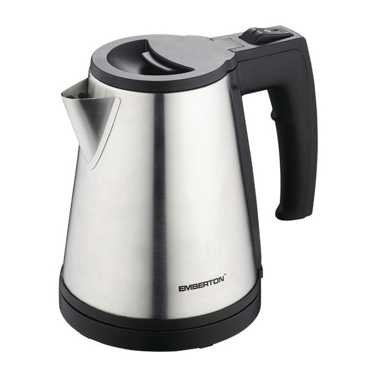 Stainless Steel Kettle 0.5ltr