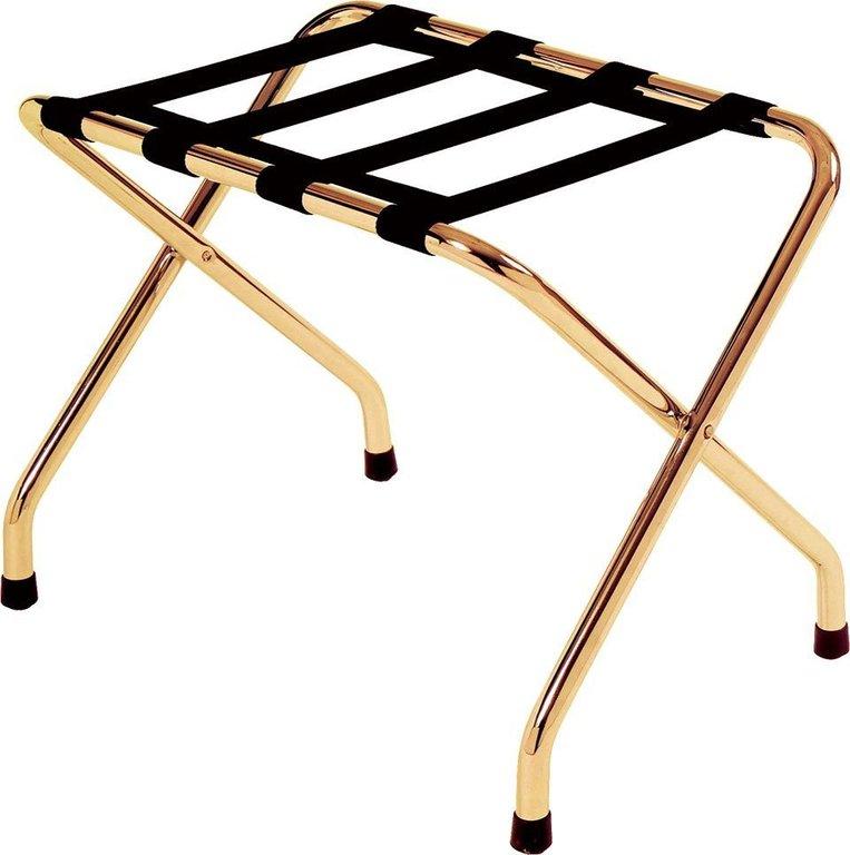 porte bagages h tel m tal cuivr. Black Bedroom Furniture Sets. Home Design Ideas