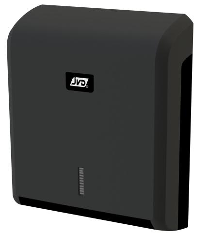 bef85b9a8f601b Distributeur papier essuie-mains Cleanline Zig-zag - cashotel