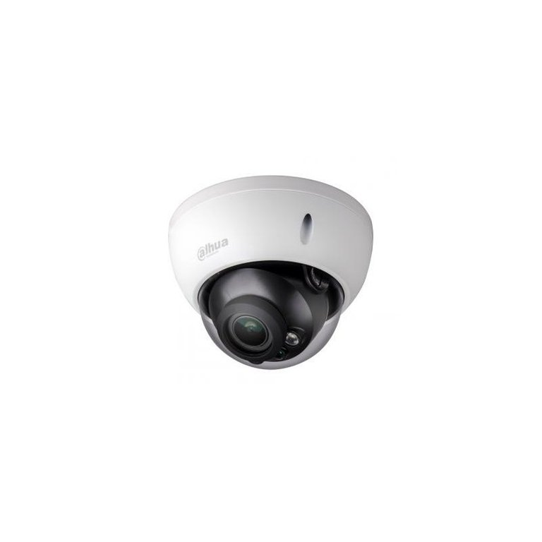 Vandal-proof WDR IR HDCVI Dome Camera Dahua