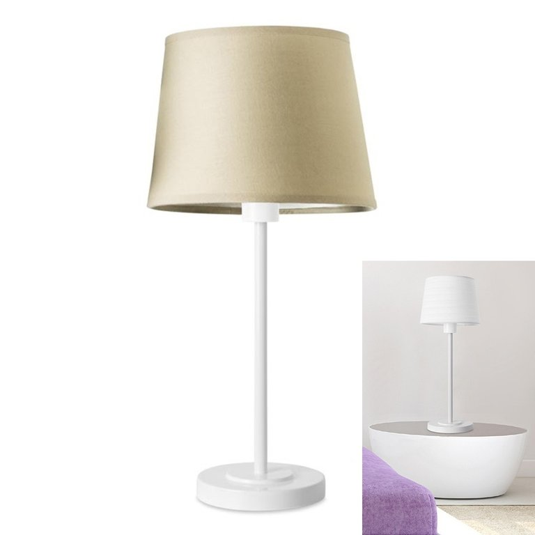 Michigan table lamp